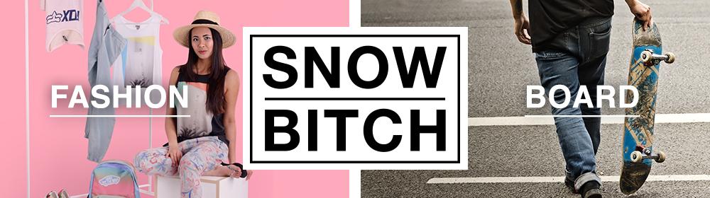Blog | Snowbitch.cz